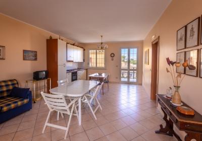 Casa Vacanze Appartamento Apartment Calabernardo